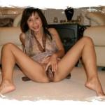Femme célibataire à envie de bonne compagnie